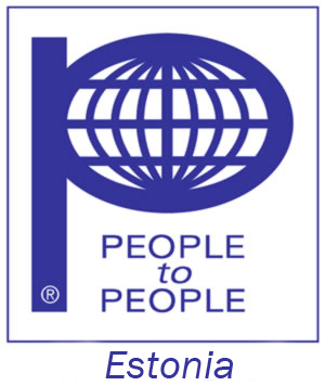 Eesti People to People logo jpeg